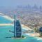 Primo Fam Trip 2021 a Dubai